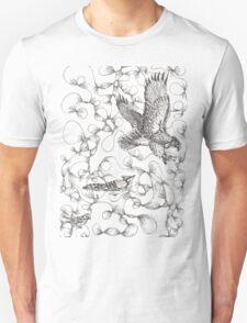 Feathers of a Bird T-Shirt