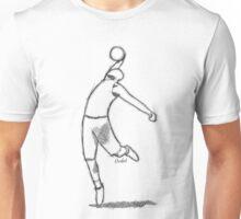 Basket Unisex T-Shirt