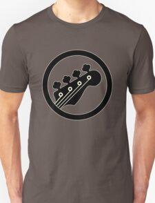 Black Bass Unisex T-Shirt