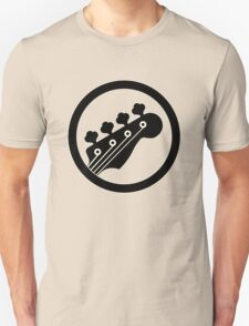 Black Bass Unisex T-Shirt
