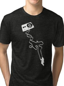 Swing To The Music Tri-blend T-Shirt