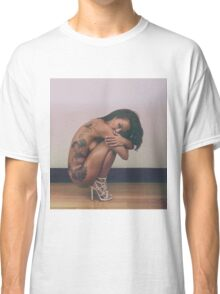 Tattoos & High Heels - Implied Nudes Classic T-Shirt