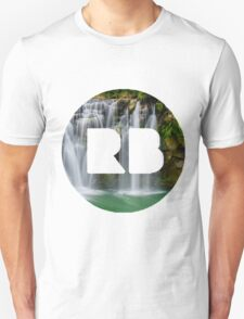 redbubble logo Unisex T-Shirt