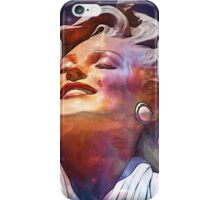 FOREVER MARILYN ~ STARSTRUCK iPhone Case/Skin