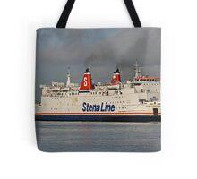 Stena Line Tote Bag