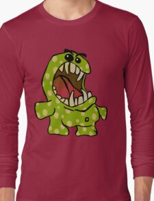 Monster Long Sleeve T-Shirt