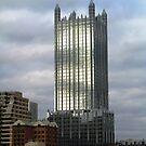 PPG Plaza Pittsburgh, Pennsylvania by Kimberly Scott