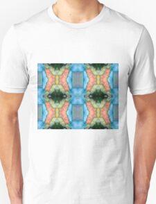 Rainforest Window Unisex T-Shirt