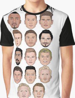 Die Mannschaft Graphic T-Shirt