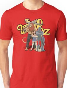 Mike Rayner's Wizard of OZ Unisex T-Shirt