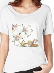 Pretty Dead Women's Relaxed Fit T-Shirt
