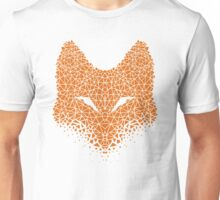 Fox Crumble Unisex T-Shirt