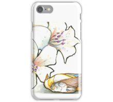 Pretty Dead iPhone Case/Skin