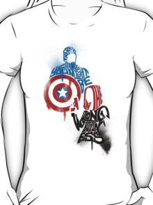 Wrong business T-Shirt