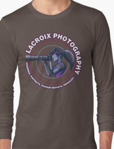 Lacroix Photography Long Sleeve T-Shirt