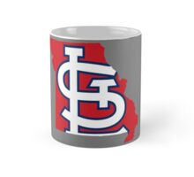 st louis cardinals Mug