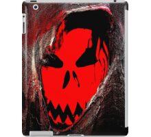 Tenebre iPad Case/Skin