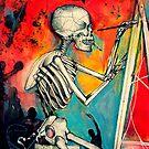 The Dead Zone by John Dicandia ( JinnDoW )