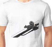 Wire Walker Unisex T-Shirt