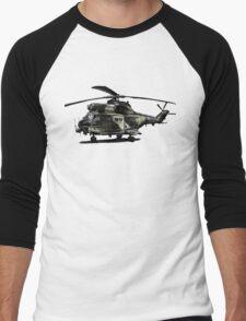 Puma Helicopter Men's Baseball ¾ T-Shirt