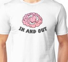 In And Out Unisex T-Shirt