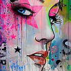 bright star by Loui  Jover