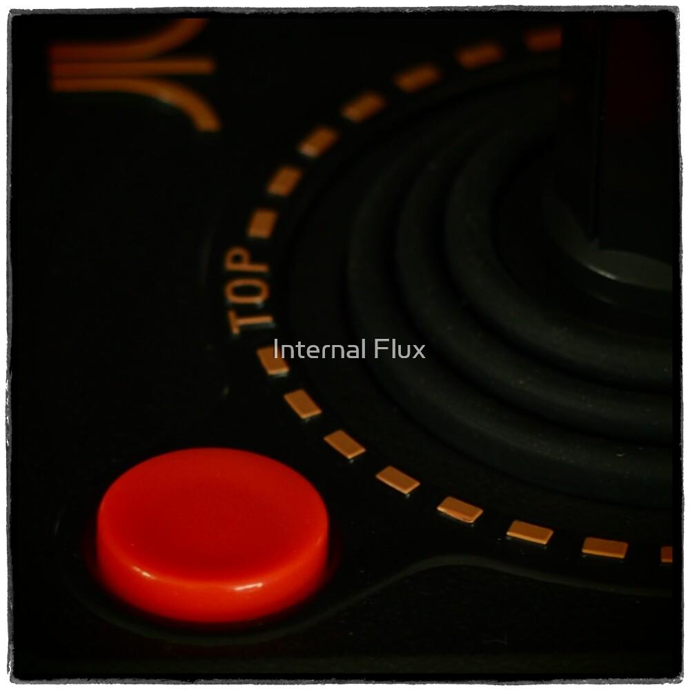 I am Atari #4 by Internal Flux