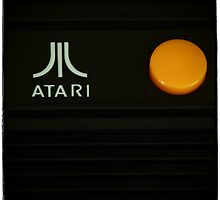 I am Atari #3 by Thomayne Galleries