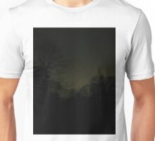 Light Pollution Unisex T-Shirt