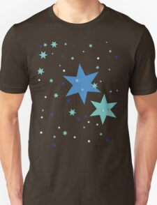 Starry and Colourful Unisex T-Shirt