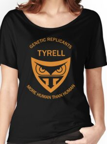 Tyrell Genetic Women's Relaxed Fit T-Shirt