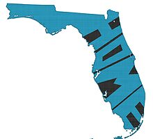 Florida HOME state design by surgedesigns