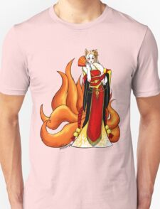 Mistress Kitsune T-Shirt