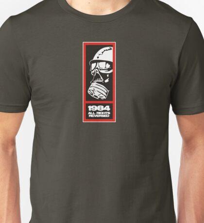 allrightsreversed1984 Unisex T-Shirt