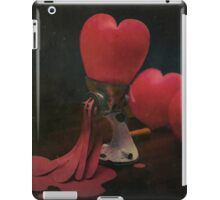 ~ when love takes an unexpected turn ~ iPad Case/Skin