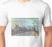 Stone Arch Bridge Unisex T-Shirt
