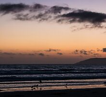 Pismo Beach by eyephotou
