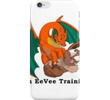 EV Training iPhone Case/Skin