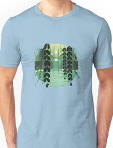 Misty Marsh Unisex T-Shirt