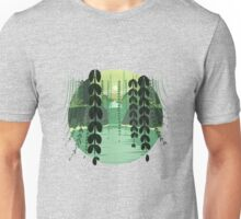 Misty Marsh Unisex T-Shirt