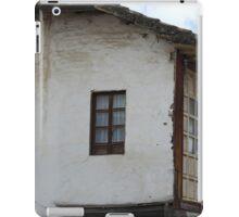 Corner of a Building iPad Case/Skin