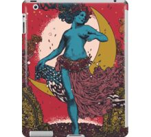 Grateful Dead - Fare Thee Well - 50 years (Number 4) iPad Case/Skin