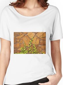 Interesting Imagery That Intrigues A Photographer ©  Women's Relaxed Fit T-Shirt