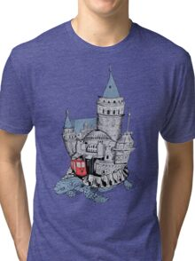 Once Upon a Time Istanbul Tri-blend T-Shirt