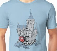 Once Upon a Time Istanbul Unisex T-Shirt