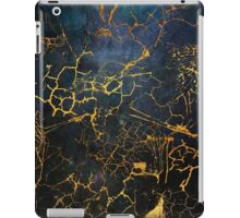 KINTSUGI  ::  Embrace Damage iPad Case/Skin