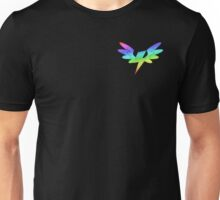 MLP - Cutie Mark Rainbow Special - The Wonderbolts V2 Unisex T-Shirt