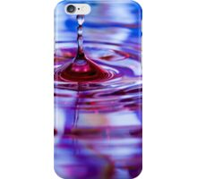 ~ one float ~ iPhone Case/Skin