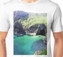 Northern Ireland Coast Unisex T-Shirt