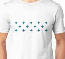 Turkish Tile Unisex T-Shirt